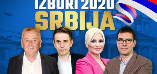 Meridian izbori 2020