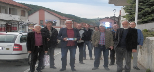 Zdrava Srbija Nova Varoš