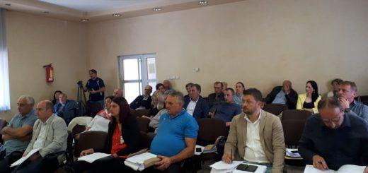 Skupština opština Bajina Bašta
