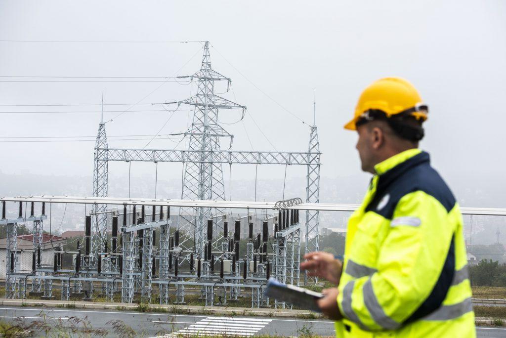 elektro mreže