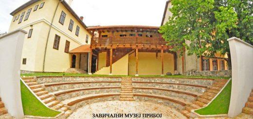Zavičajni muzej Priboj