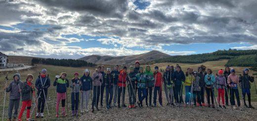 ski klub Zvezda