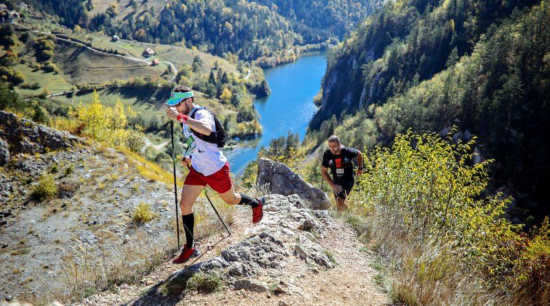 Ultramaraton Tara