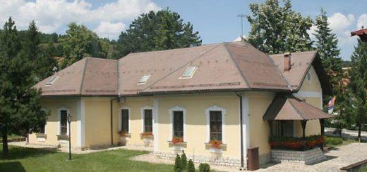 Biblioteka Čajetina