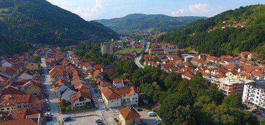 Opština Ivanjica