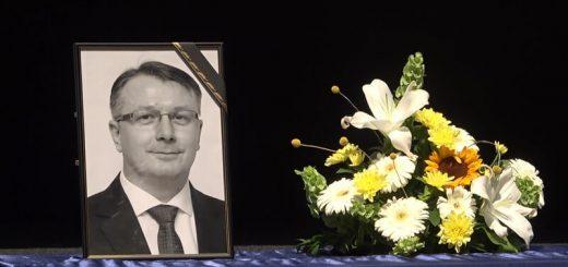 komemoracija Saši MIloševiću