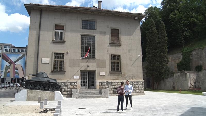 Hočkis muzej