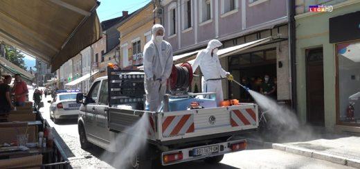 dezinfekcija Ivanjica