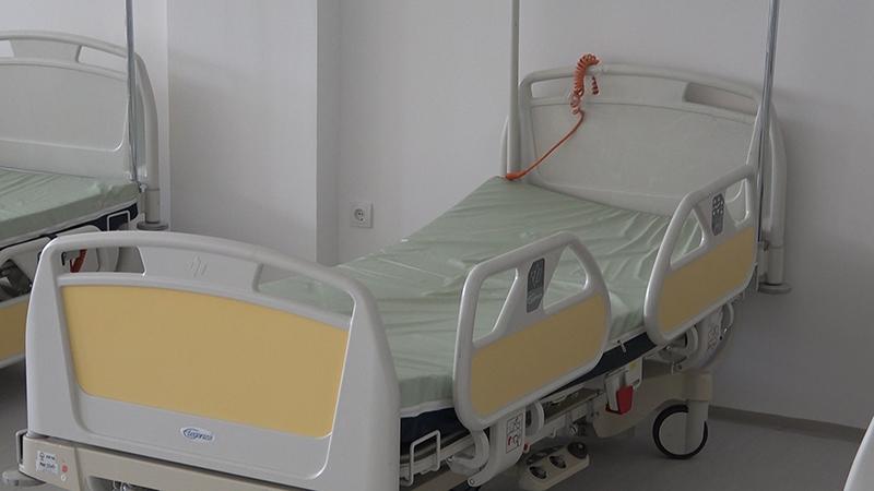 Kreveti kovid bolnica