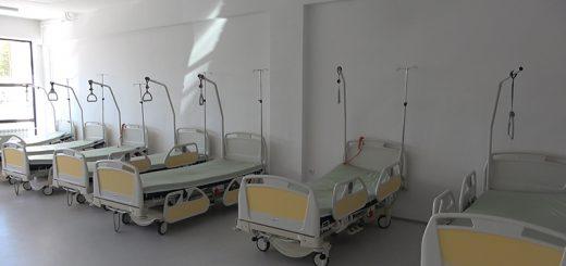 krcagovo kovid bolnica
