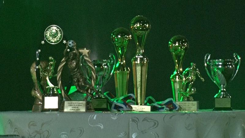 Nagrade Ozrem