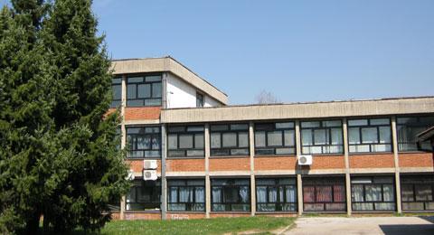 Tehnicka skola Bajina Basta
