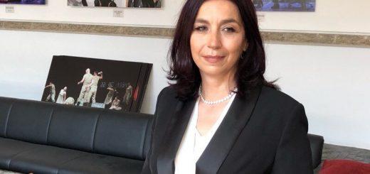 Jelena Rakovic Radivojevic gradonacelnica Uzica