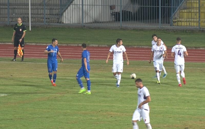 Mladost savladala Javor Matis 2-1