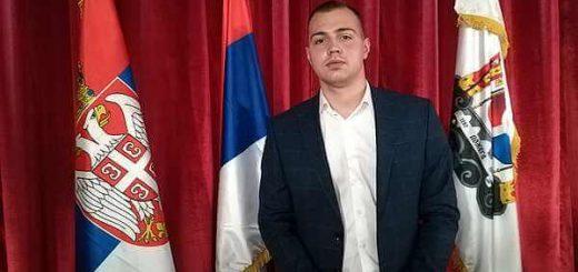 Predsednik opštine Požega
