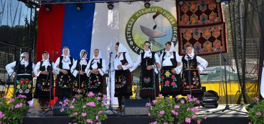 festival Prilike Ivanjica
