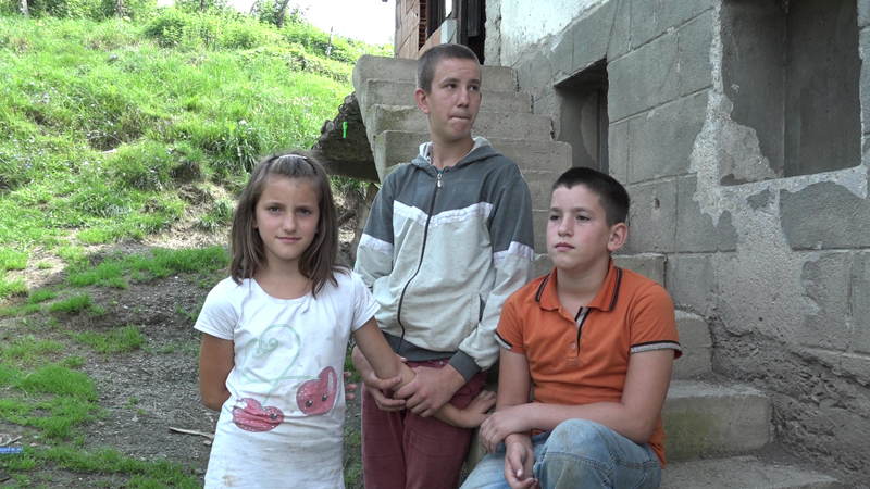 Jovanovići iz Oplajenika