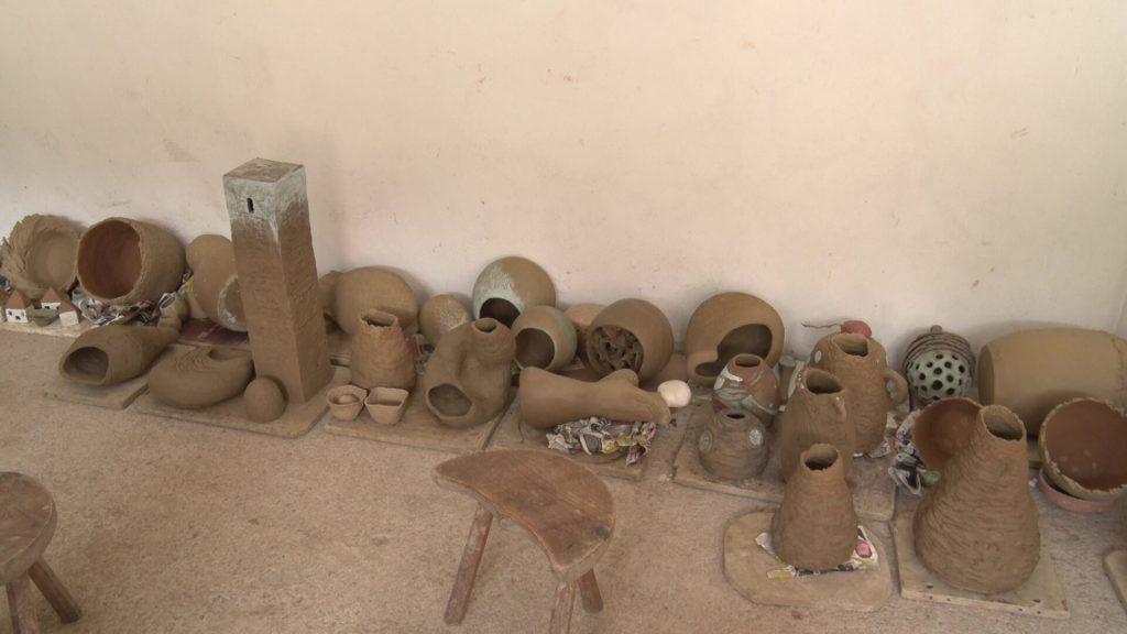 keramika zlakusa