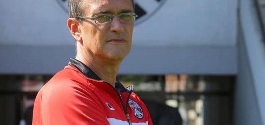 Novi trener Slobode