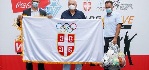Nedelja sporta u Kosjeriću