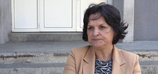 Predsednica Akademije Ljubica Diković