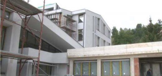 Osnovna skola Živko Ljujić
