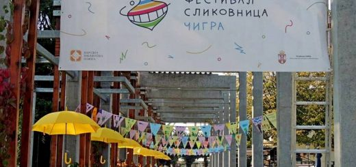 festival čigra