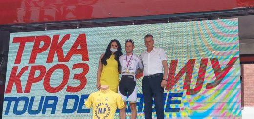 Kraj prve etape na Ylatiboru