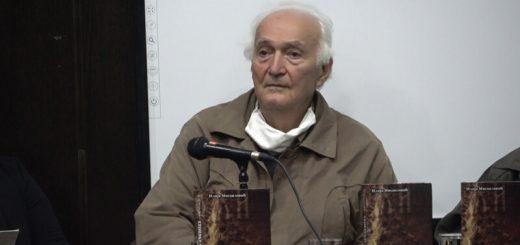 Promocija knjige Ilije Misailovića