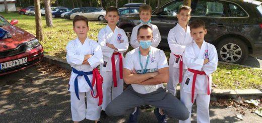 Karate klub Užice