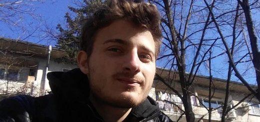 Napadač na Oliveru Jevtić