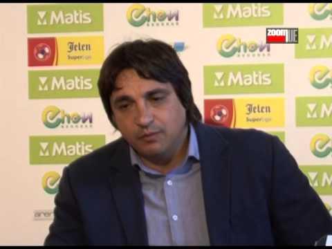 Zoran Njeguš, novi trener FK Zlatibora