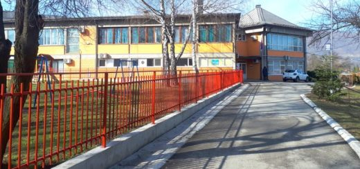 Predškolska ustanova Neven