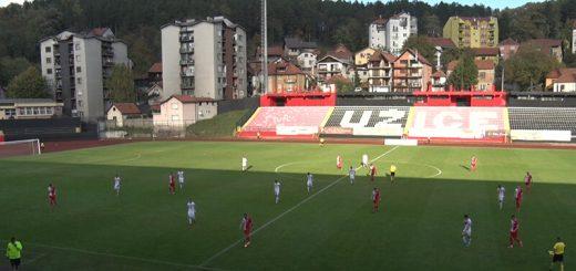 Gradski stadion Užice
