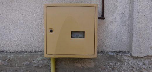 Priključak za gas