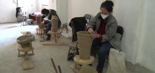 25.kolonija umetničke keramike