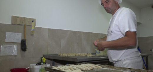 Miroslav Bojić pekar iz Priboja