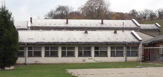Škola Krvavci