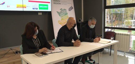 Zlatiborski region prvi odgovara na klimatske promene