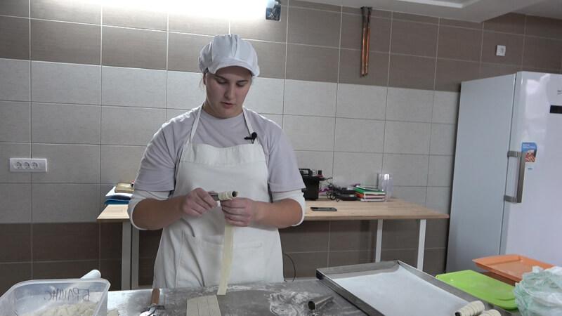 Tijana Ajdačić poslastičarka iz ivanjice