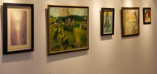 Galerija Kulturnog centra Zlatibor