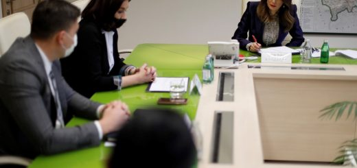 Sastanak u Beogradu