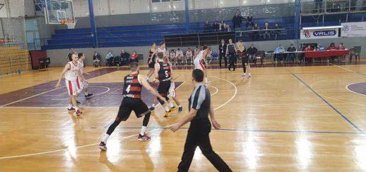 Pobeda košarka Slobode