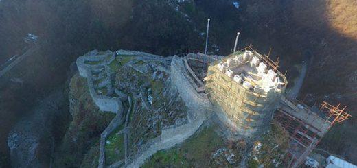 Rekonstrukcija Starog grada