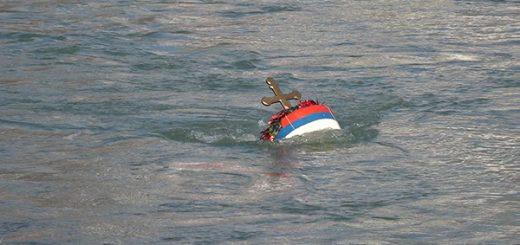 Bogojavljensko plivanje u Priboju