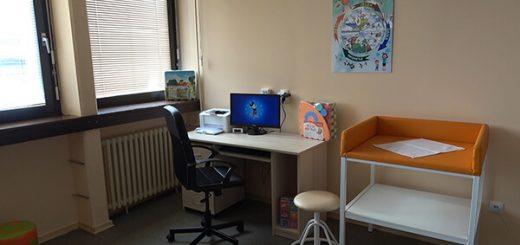 Soba za decu sa invaliditetom