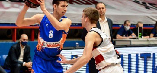 Košarkaši Zlatibora odlično su počeli drugi turnir ABA 2 lige u Banjaluci, pošto su pobedili Slobodu iz Užica sa 79:67.