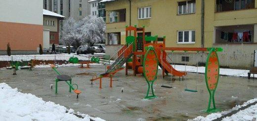 Igralište