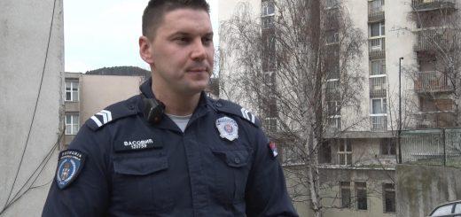 Policajac
