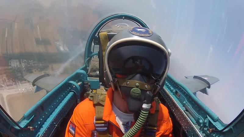 Poginuli pilot